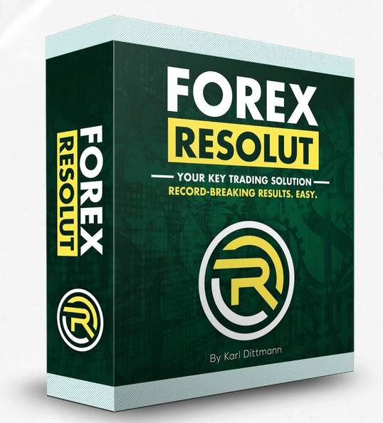 FOREX RESOLUT INDICATOR